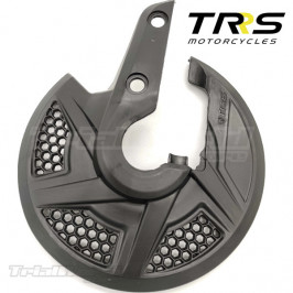 Protector freno disco delantero TRRS