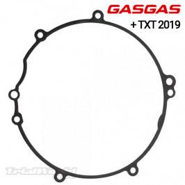 Clutch cover gasket GasGas TXT since 2019