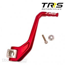 Palanca de arranque roja TRRS