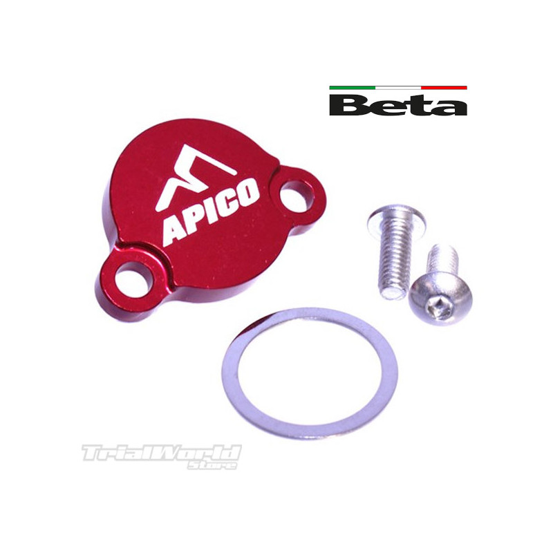 Pump cover Rear brake Beta Evo