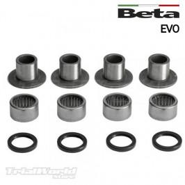 Kit rodamientos basculante Beta EVO