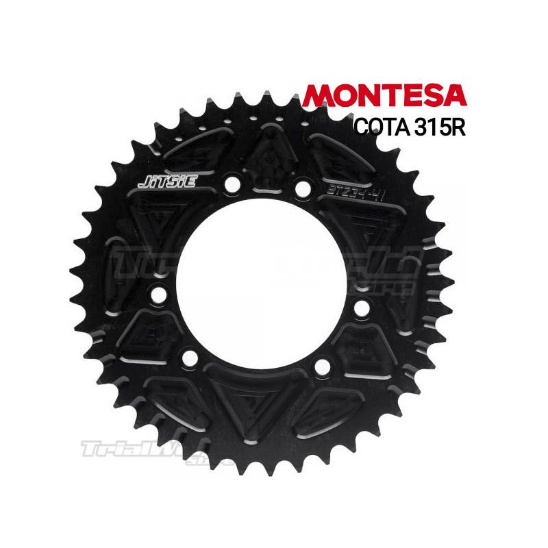 Corona trial homologada Montesa Cota...