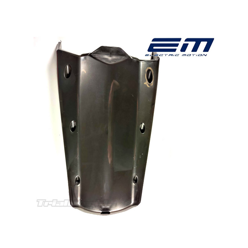 Electric Motion EPure wheel arch