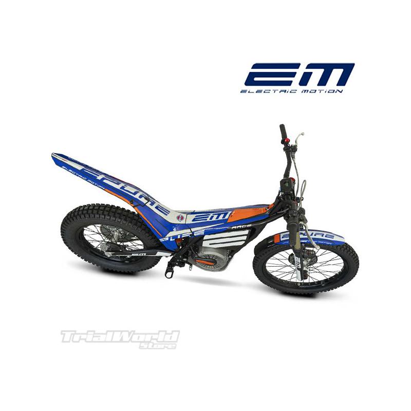 Kit adhesivos Electric Motion EPure