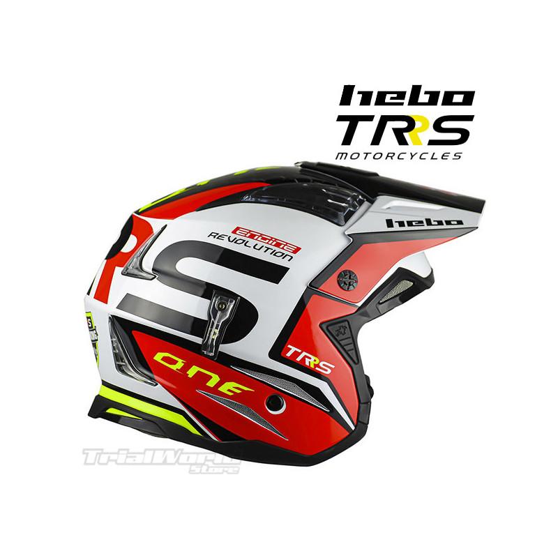 Casco TRRS Hebo Zone4 2021