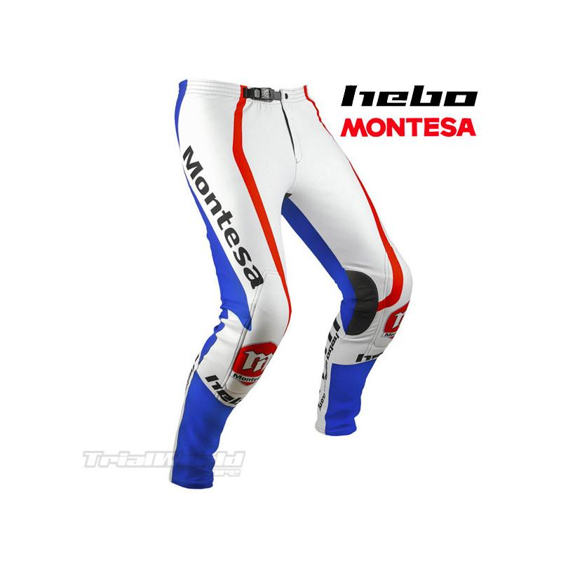 Equipment Hebo PRO Montesa Classic...