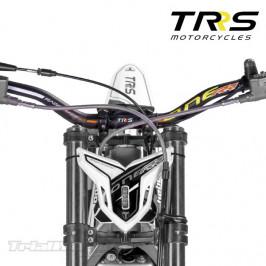 Neken black TRRS RR Trial Handlebar