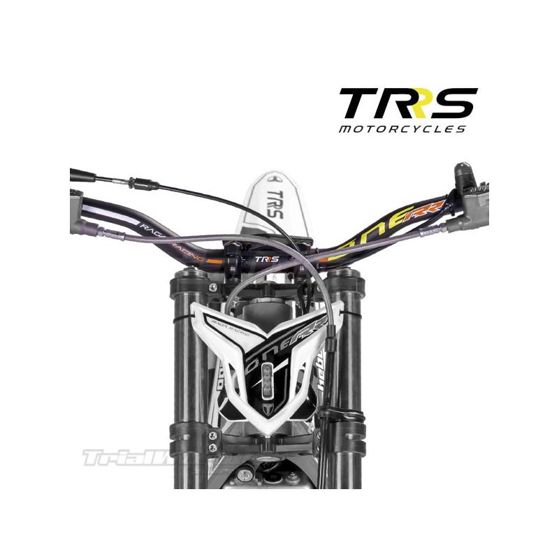 Manillar de Trial Neken negro TRRS RR