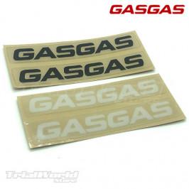 Adhesivos chasis GasGas TXT