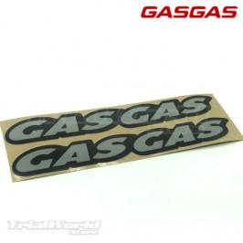 Adhesivos chasis GasGas TXT...
