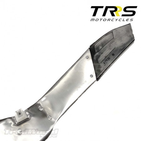 Exhaust silencer full system for TRRS until 2019
