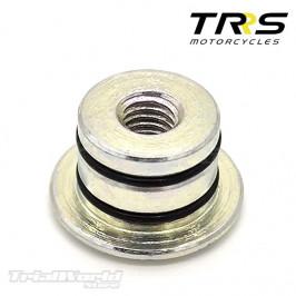 TRRS starter lever lower...