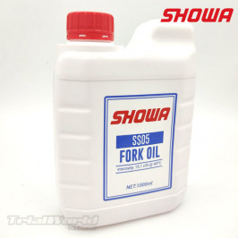 Oil Fork Showa SS05
