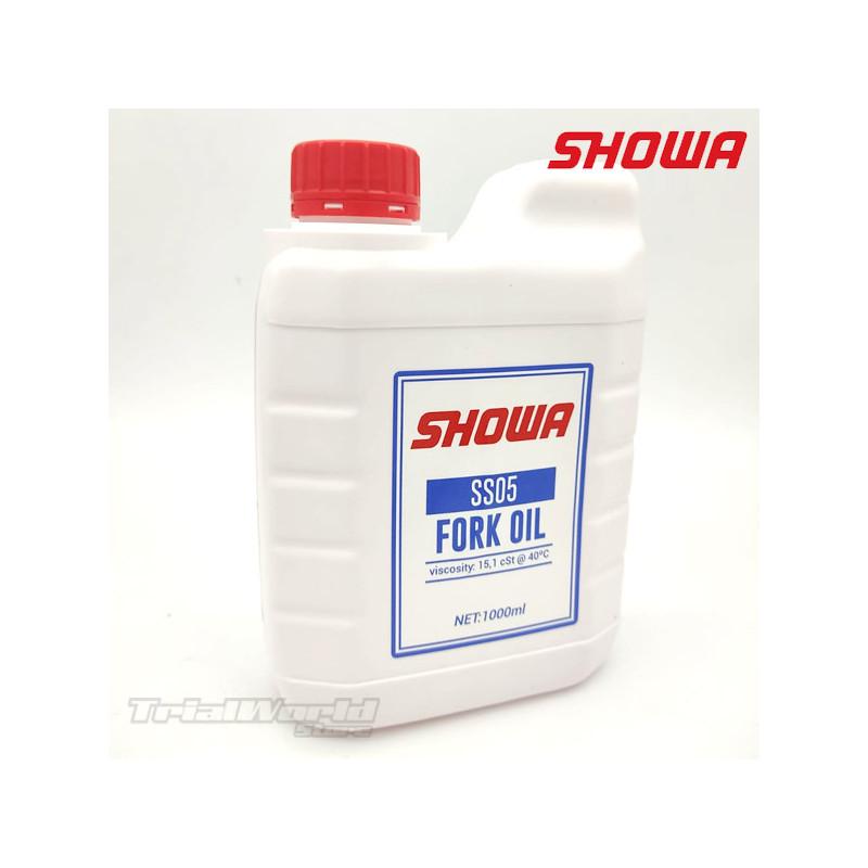 Aceite de horquilla Showa SS05