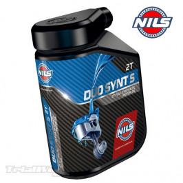 Aceite de mezcla NILS 2T moto