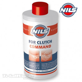 Mineral oil for clutch pumps
