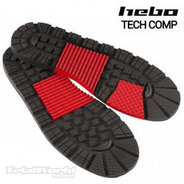 Recambio suela botas Hebo Tech Comp (BOA)