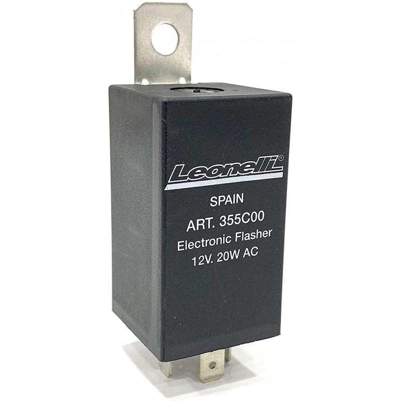 Turn lamp control module 12V 20W DC