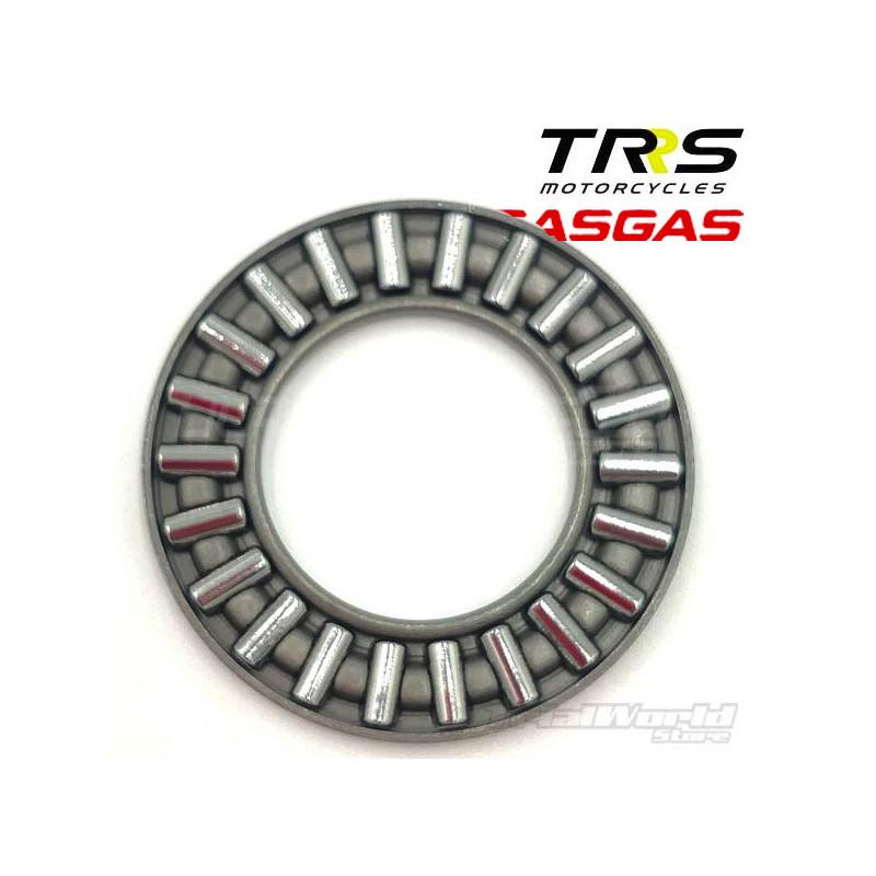 Rodamiento agujas empujador embrague TRRS y GASGAS TXT Trial