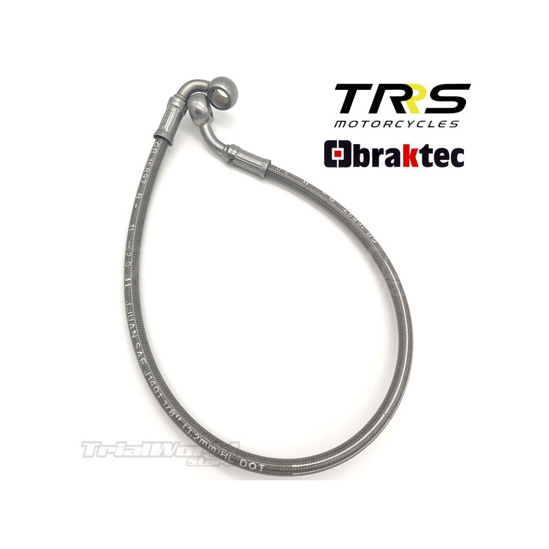 Rear brake hose TRRS all models