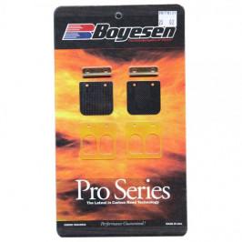 Láminas de admisión Pro Series Gas Gas Pro