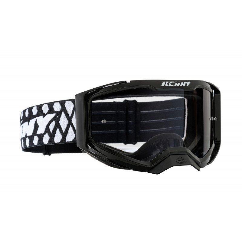Kenny Racing Performance Trial and Enduro Goggles