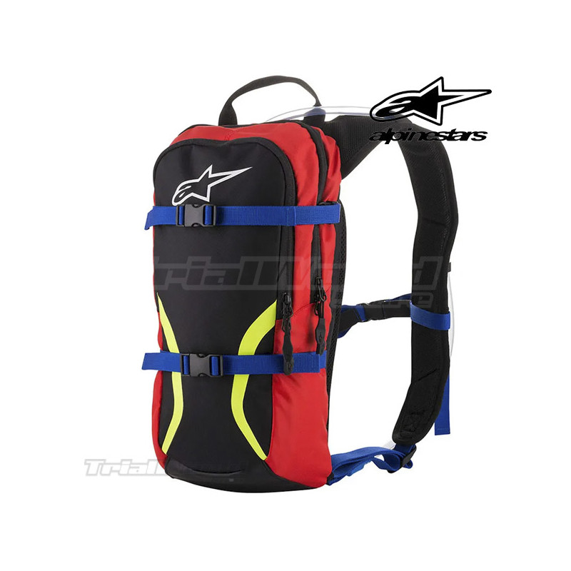Alpinestars hydration backpack Iguana