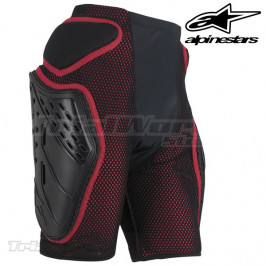 Protection Alpinestars Bionic Freeride Short