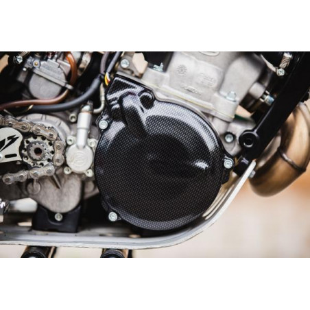 Flywheel Cover Protector Beta EVO