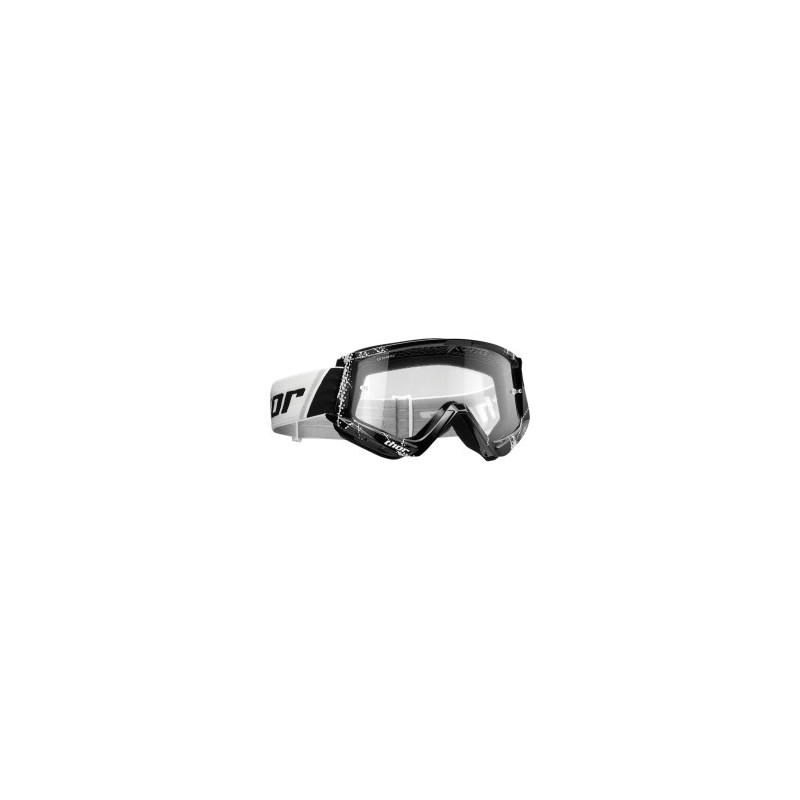Thor Combat Trial and Enduro Goggles