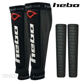 Espinilleras Biketrial Hebo Defender 2.0