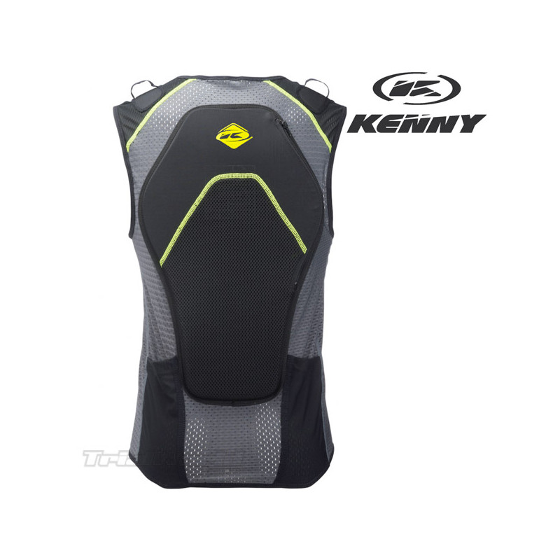 Protection kenny Racing Vest