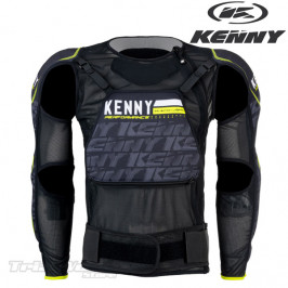 Chaqueta Kenny Racing Performance junior