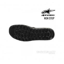 Replacement sole trial boots Alpinestars Non Stop