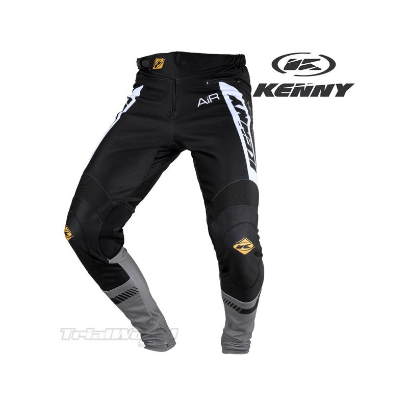 Kenny Racing Trial Air Pants black