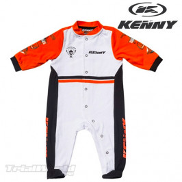 Body Kenny Racing 24 meses