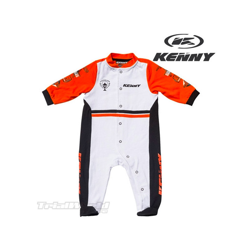 Body Kenny Racing 24 meses