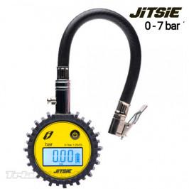 Manómetro digital medidor presión trial Jitsie