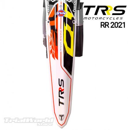 Adhesivo guardabarros trasero TRRS 2021