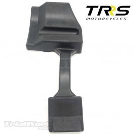 Engine crankcase rubber...