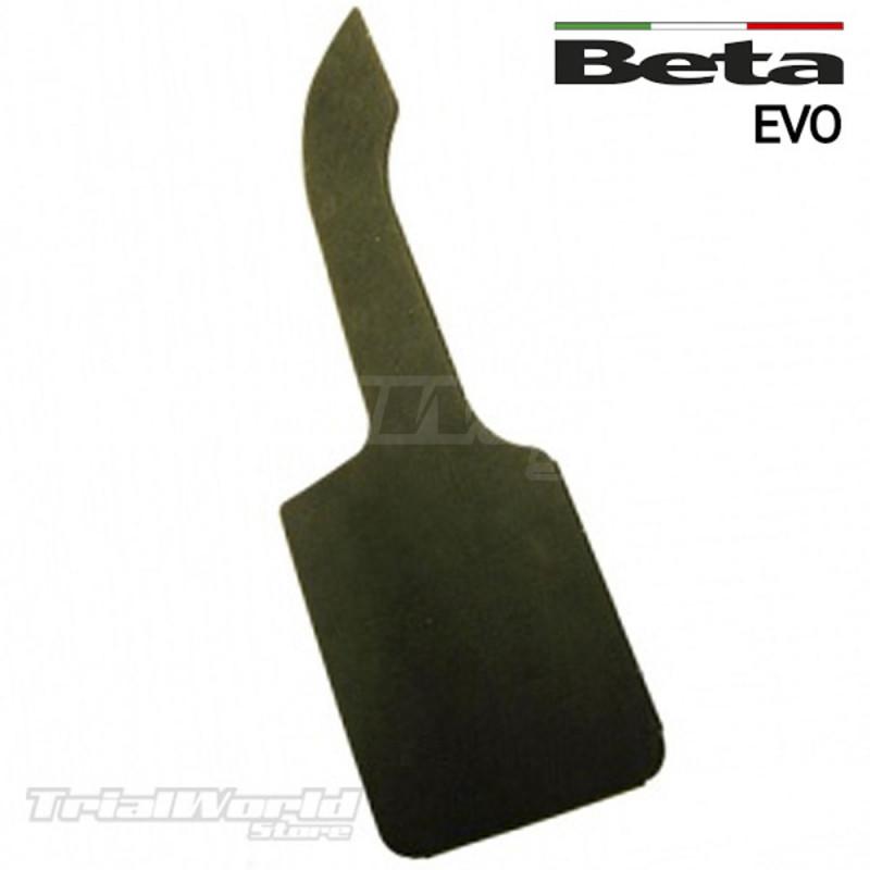 Rubber shock absorber skirt Beta EVO