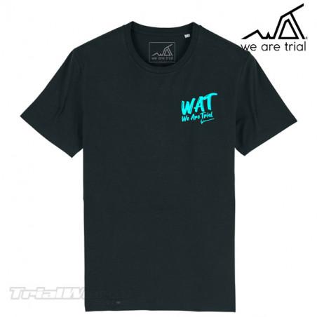Camiseta We Are Trial - Esencia WAT