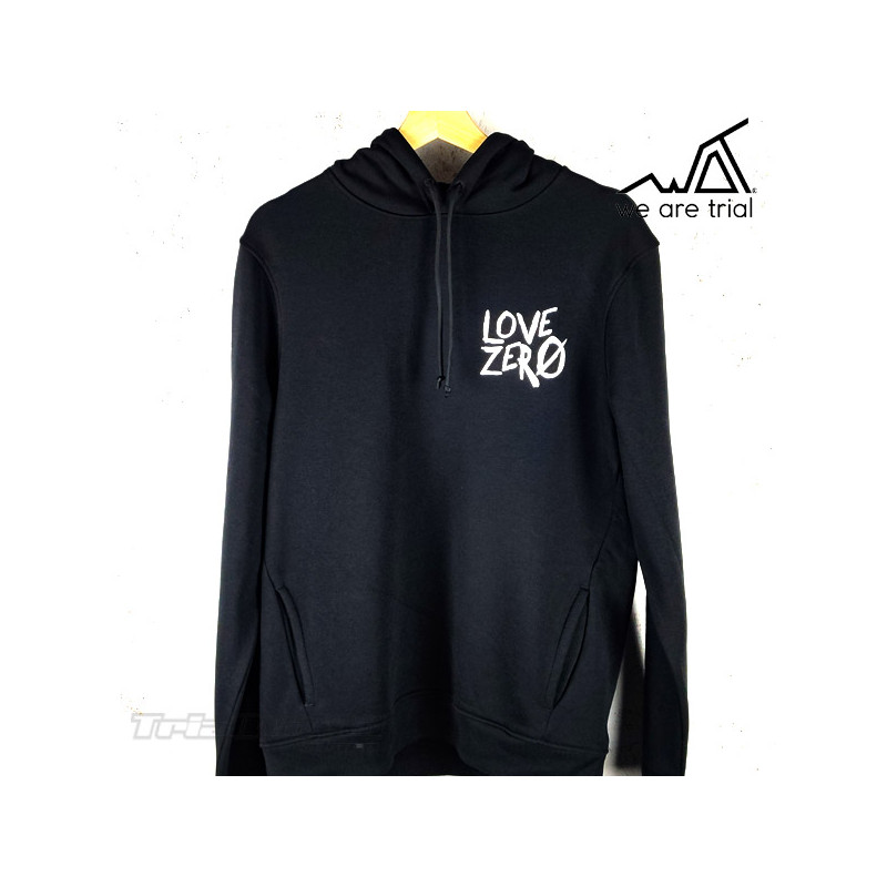 Sudadera We Are Trial Hate Five