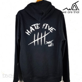 Sudadera We Are Trial Hate...