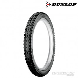 Dunlop D803GP Trial front tyre
