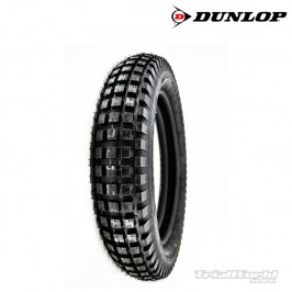 Dunlop D803GP Trial Rear Tyre