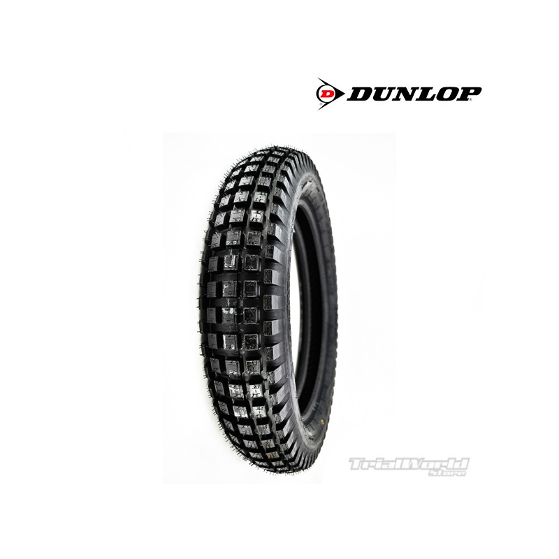 Dunlop D803GP Trial Rear Tyre