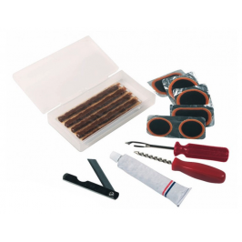 Puncture repair kit for...