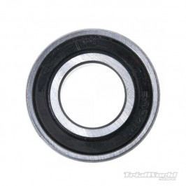 Rear axle bearings 6004 trial wheel
