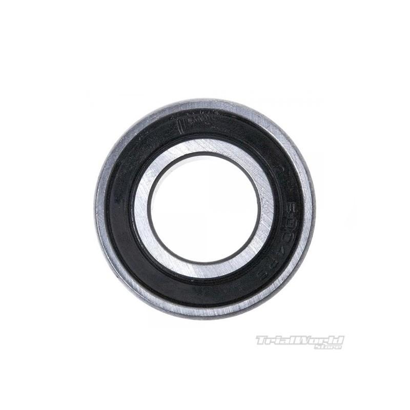 Rear axle bearings 6004 trial wheel